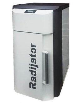 Kotlovi na pelet BioLux UNI 20 kW Radijator Inženjering